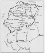 La Zona Libera della Carnia e dell'Alto Friuli