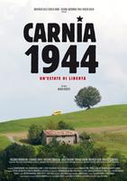 """Dove e quando il film """"Carnia 1944. Un'estate di libertà"""""""