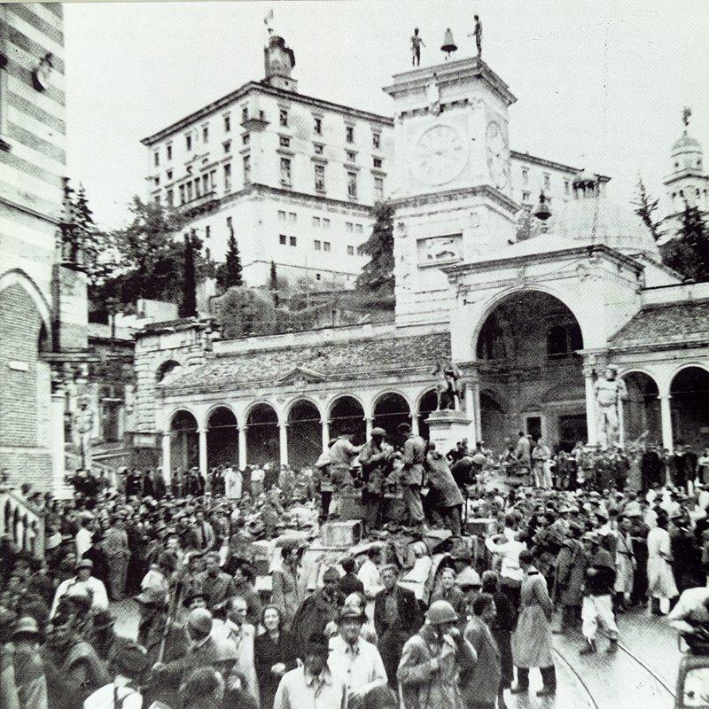 Liberazione di Udine
